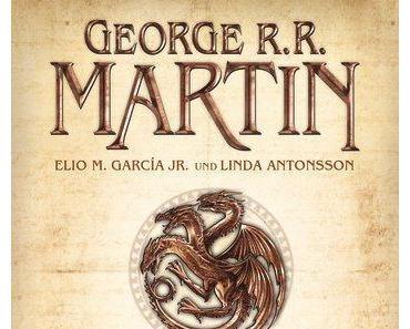Westeros – Die Welt von Eis und Feuer | George R. R. Martin