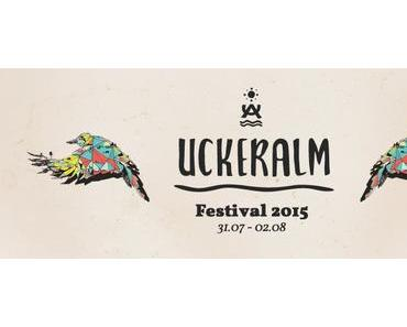 Back to the nature. Festival-Empfehlung: UckerAlm Festival [31.07.2015-02.08.2015]