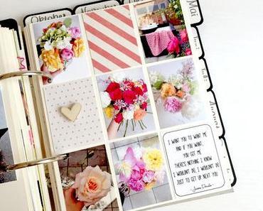 Memory Book // Mai // 2015