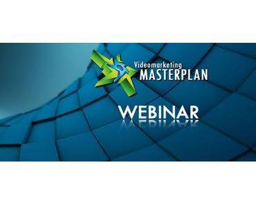 Videomarketing für Unternehmer #Webinar #Videomarketing