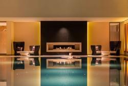 Severin*s Resort & Spa auf Sylt glänzt im Naturstein-Design von JUMA