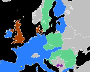 Europäische Inquisitoren und griechische Demokraten