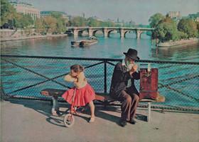 Paris im Blick. Eine Stadt und ihre Fotografen