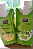 Veganer Matcha Tea von Tee Gschwendner