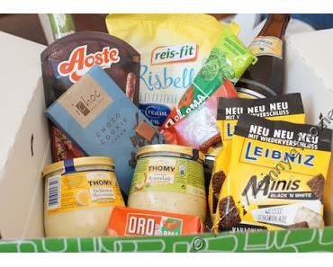 Brandnooz Box Juni 2015 - So geht Sommer