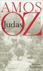 Amos Oz. Judas