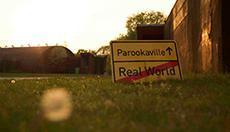 Festival-Geheimtipp: Parookaville – Home of the Brave