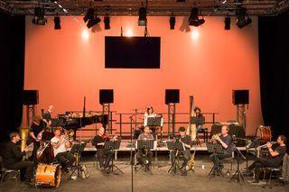 """Kunstfestspiele Herrenhausen 2015 Hannover - Nachlese: Beispiel """"Tanz Boden Stücke"""", Franui Musicbanda und Wolfgang Mitterer"""