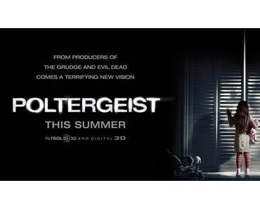 Review: POLTERGEIST - Das Remake zu Spielbergs Klassiker