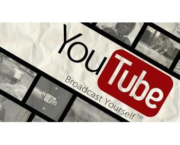 10 YouTube Änderungen in den nächsten Wochen