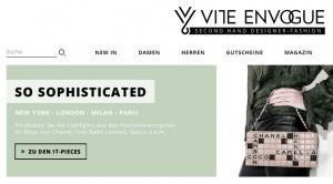 Das Erfolgsrezept vom Re-Commerce Startup Vite EnVogue