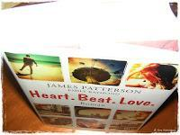 [Rezension] Heart. Beat. Love. (James Patterson & Emily Raymond)