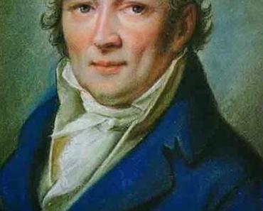 Der kluge Richter • Novelle von Johann Peter Hebel