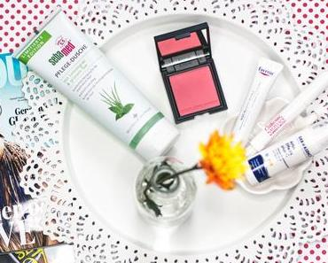 Beauty Favoriten Juni: sebamed, Zoeva und Dermasence
