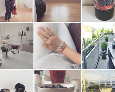 Instagram Rückblick - Juni