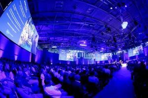Die Salesforce World Tour in München: Das waren die Highlights