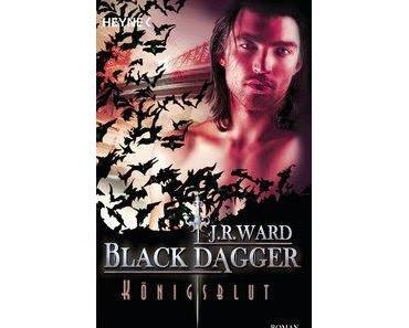 {Rezension} J.R. Ward - Königsblut (Black Dagger #24)