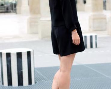 PARIS – LE PALAIS ROYAL.