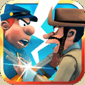 North South, Launcher weitere Apps Android heute reduziert (Ersparnis: 28,57 EUR)