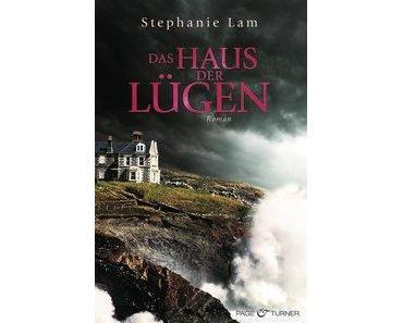 Rezension: Das Haus der Lügen von Stephanie Lam