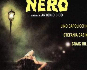 Review: BLUTIGE SCHATTEN - Venedig sehen...und sterben