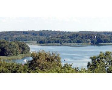 Tauchunfall Schweriner See
