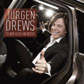 Jürgen Drews - Heut Schlafen Wir In Meinem Cabrio