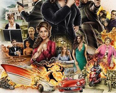 Review: SPY – SUSAN COOPER UNDERCOVER – Die Degenderisierung des Agentenfilms