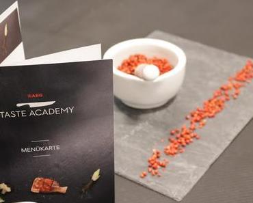 AEG Taste Academy: Culinary Trends
