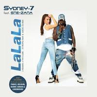 Sydney-7 feat. Sne-Zana - LALALA