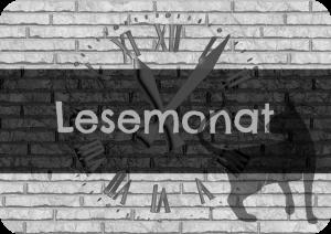 Lesemonat [06|2015]