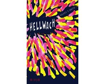 Hellwach – Hilary Smith