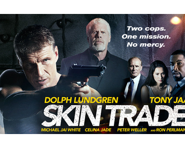 Review: SKIN TRADE - Dolph Lundgren eskaliert in Bangkok
