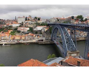 HALB-ZEIT in Porto