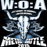 Wacken Metal Battle Canada Vol. 3