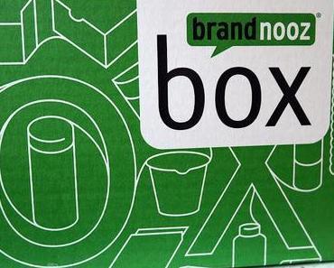 Brandnooz Box Juni 2015