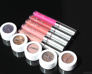 |ColourPop, die Dritte| Ultra Matte Lips ftw!