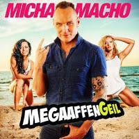 Micha Macho - Megaaffengeil