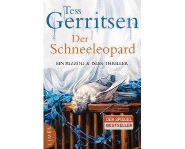 Tess Gerritsen: Der Schneeleopard