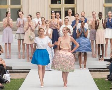 Berlin Fashion Week - Favorite runway looks