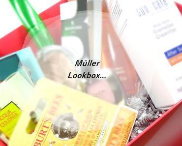 Meine erste Müller // Lookbox