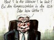 Bundespastor Joachim Gauck über Flüchtlinge Nächstenliebe
