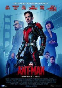 ANT-MAN – Marvels kleiner Held auf der großen Leinwand