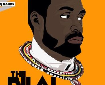 DJ Rahdu – Love Letter 18: The Bilal Collabs