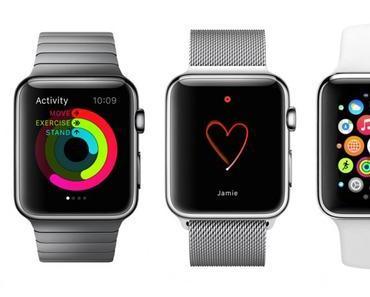 Vier neue Apple Watch Werbespots – Einsatz im täglichen Leben