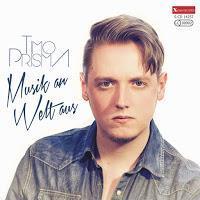 Timo Prisma - Musik An Welt Aus