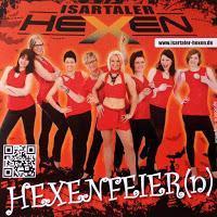 Isartaler Hexen - Hexenfeier 2015