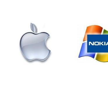 Quartalszahlen bei Apple und Microsoft