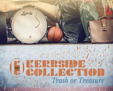 Kerbside Collection – Trash Or Treasure (full Album stream + free Mixtape)