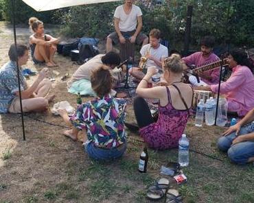 (Noch) Keine Fête in Mannheim, dafür aber Musikwelten auf dem Neumarkt